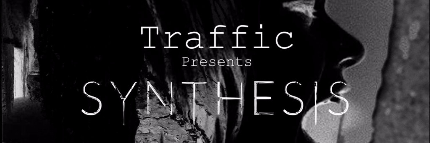 Traffic MCR X Wonder Woman @ Texture, Manchester - 04/03/17