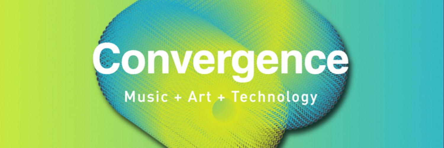 Convergence 2017 @ Village Underground, London - 24/03/17