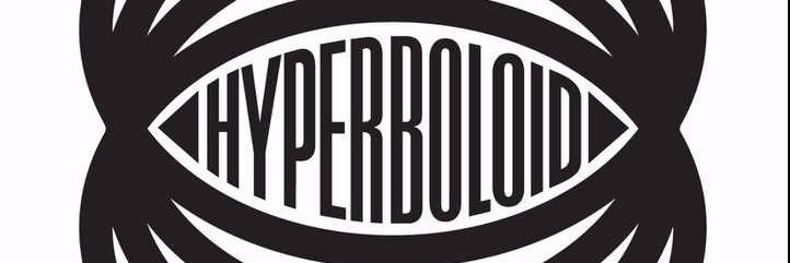 EDITOR'S PICK: ZUZU'S LABEL OF THE MONTH: Hyperboloid Records