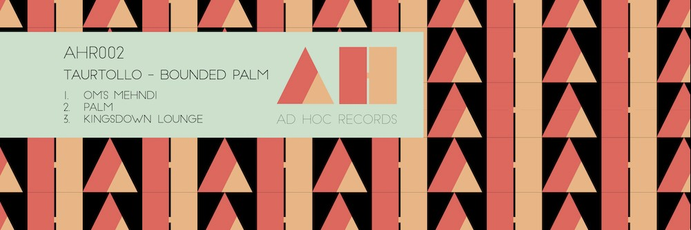 Ad Hoc Records - David Burch, Sid Quirk & Taurtollo