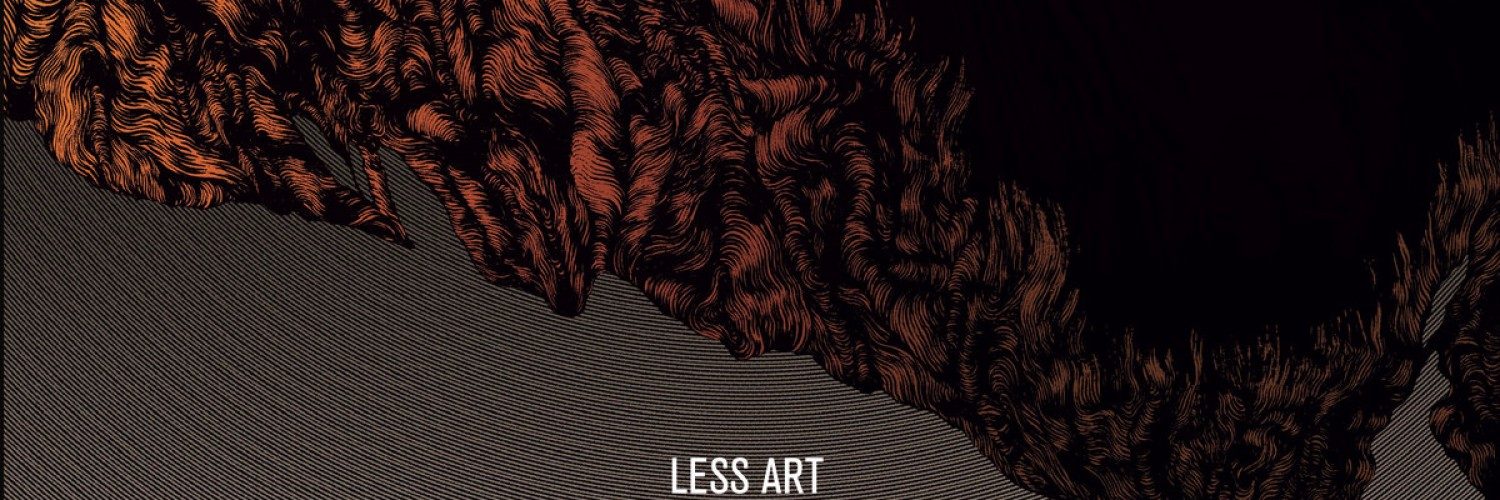Less Art – Strangled Light