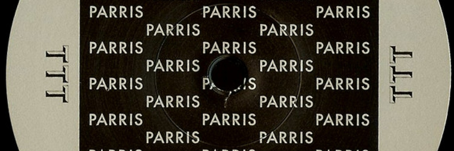 Parris: The space between