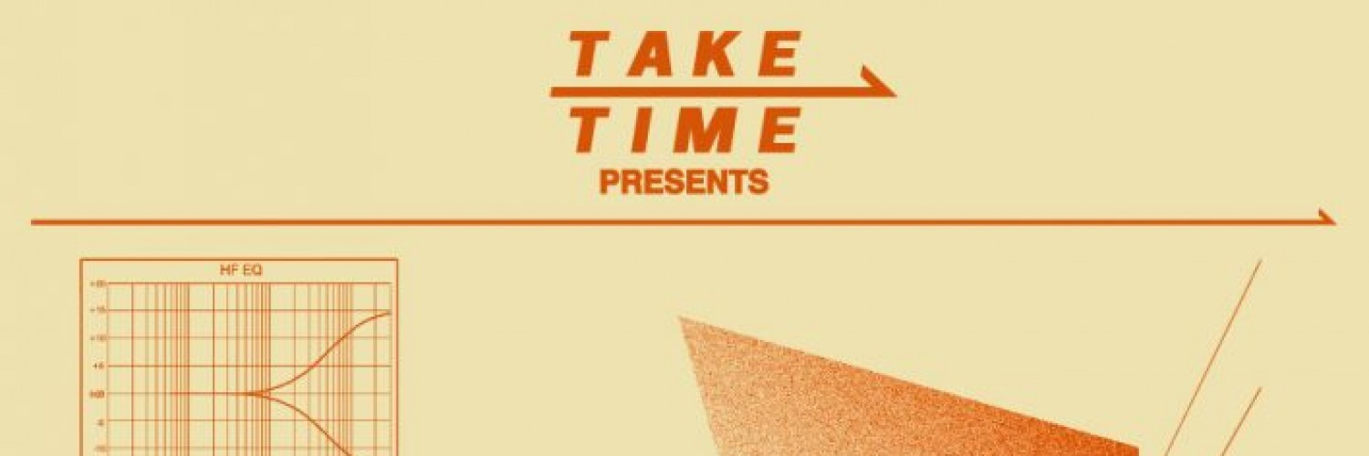 Take Time 001 W/Alex Downey, Mehtola & Slacker @ Komedia, Brighton - 23/03/18