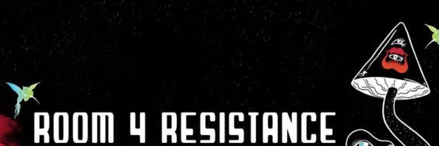 Room 4 Resistance @ About Blank, Berlin - 12/05/18