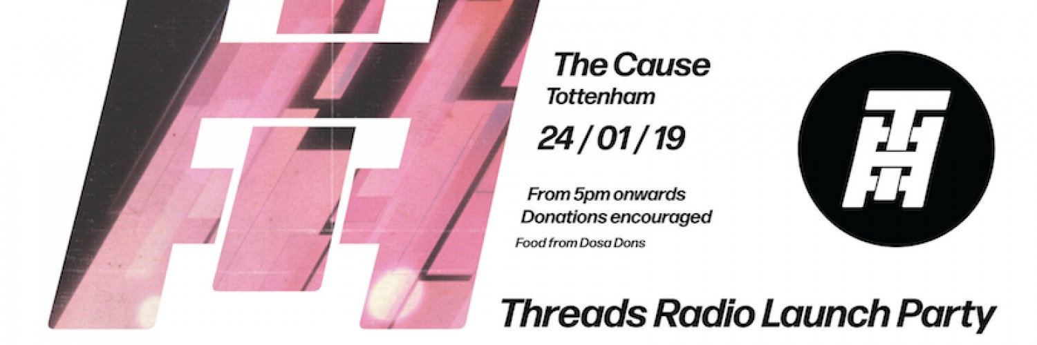 Threads Radio to launch this Thursday!