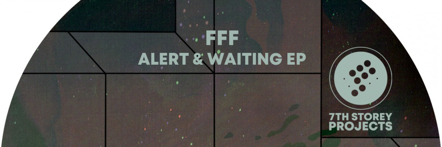 DnB Fix 006 - Alert & Waiting EP - FFF