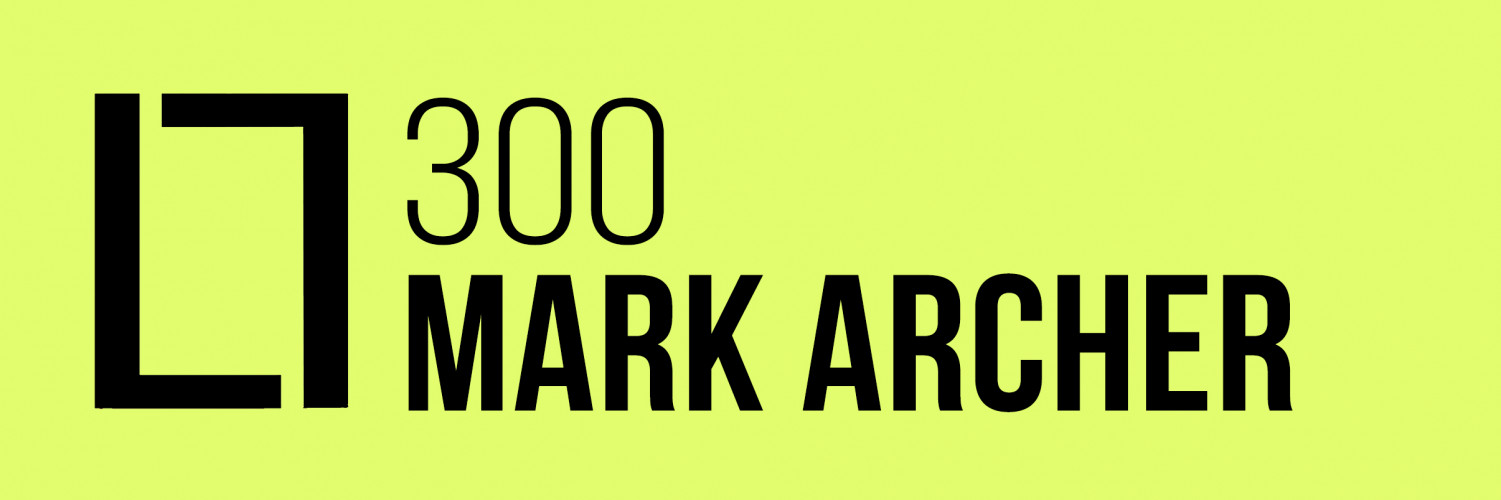 Altern8's Mark Archer raves up our 300th mix series!