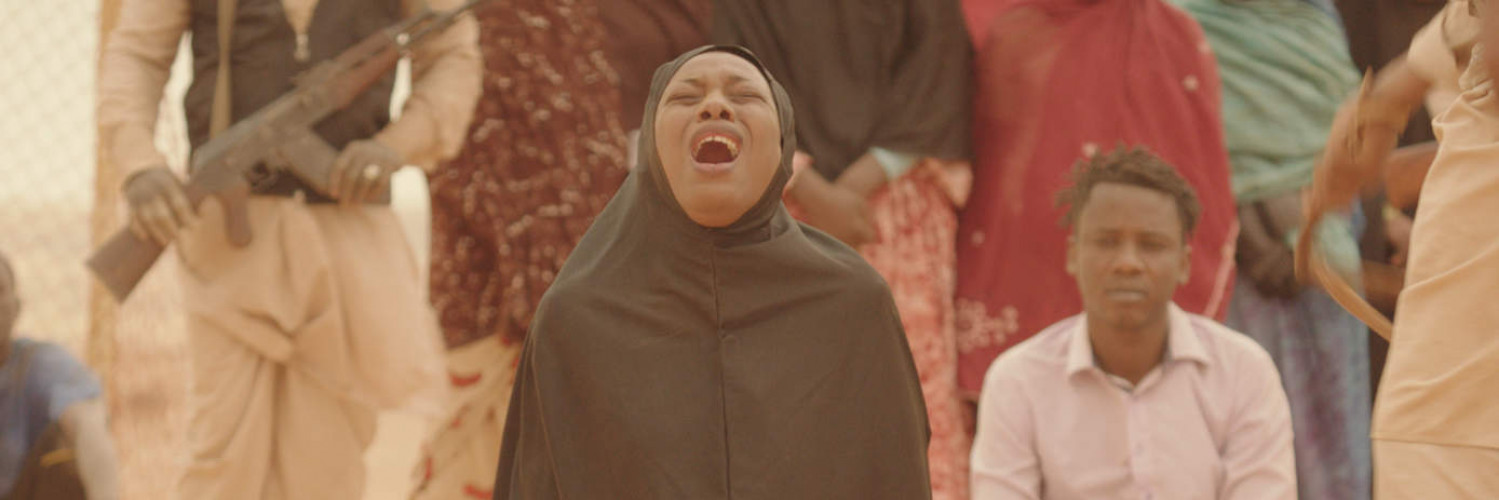 Scenes in Sound: Finding moments of music in an oppressed Timbuktu