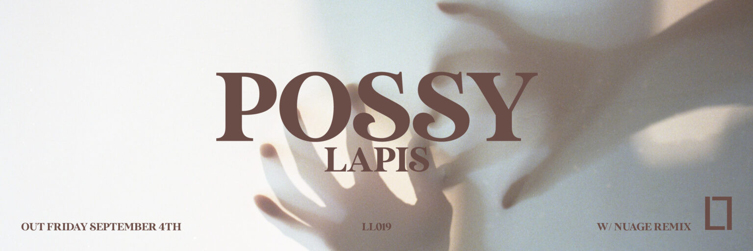 Editors' Pick: LL019 - Lapis - Possy