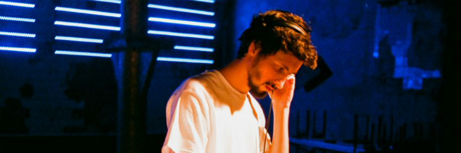 DJ Karawai on the Russian music scene, the internet and upcoming projects.