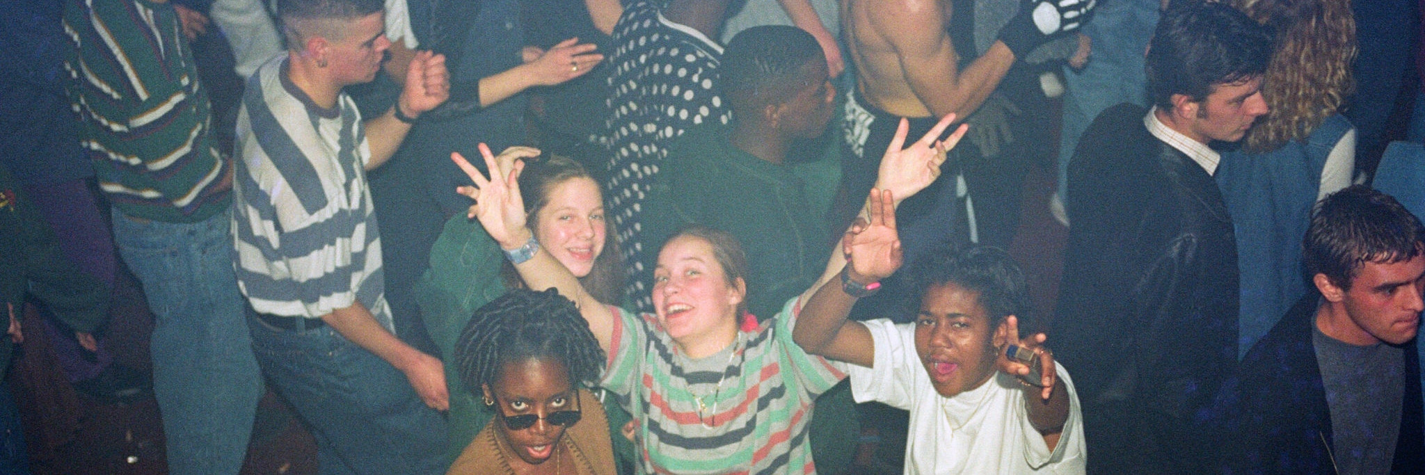 I Love Acid's Placid talks the Nineties, Synthetic Drugs, and Sunrise Raves in Bedfordshire