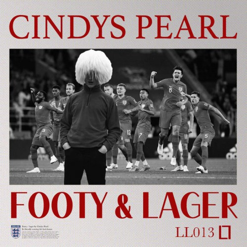 LL013 - Cindys Pearl - Footy & Lager